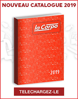 catalogue La Corpo 2019